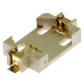 Držiak batérie do DPS pre CR2032 COMF CH28-2032