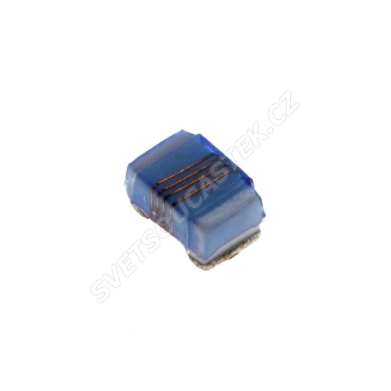 SMD tlumivka 18nH 0.4A CEC Coils CCFH0805C18NG