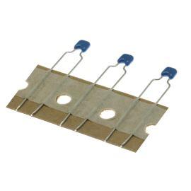 Keramický kodenzátor 100n/63V Y5V RM5.08 10%