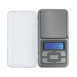 Digitální kapesní váha do 550g s přesností 0.1g MP550