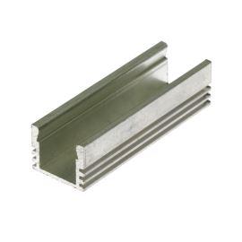 Lišta na LED pásky PDS4-ALU 1m KLUŚ B1718