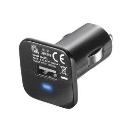 Autoadaptér s USB konektorem v micro provedení 5W 5V/1A Minwa DM302 (MW3393)