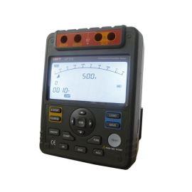 Tester izolace 2.5kV s USB UNI-T UT512