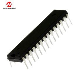 Mikroprocesor Microchip PIC18F2455-I/SP DIP28 (úzká)