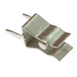Držák pro trubičkové pojistky 5x20 mm do DPS Osterrath 82-1487-11/0030