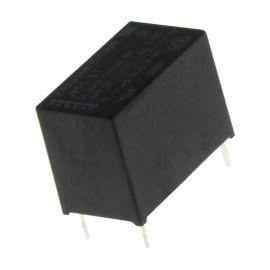 Elektromagnetické relé s DC cívkou do DPS 5VDC 5A/250VAC Fujitsu JV-5S-KT