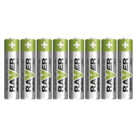Alkalická batéria RAVER LR03 (AAA)