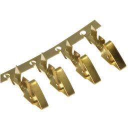 Pin ke konektorům 134 zlacený na pásce Xinya 134