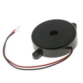Piezoelektrický měnič 81dB 10VAC 5mA 1.1KHz Loudity LD-BZPN-3510