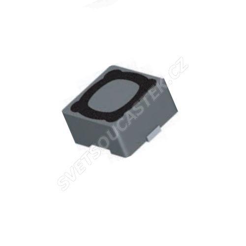SMD tlumivka 100uH 0.6A Ferrocore DE0704-100