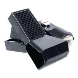 """Držák mikrofonu svorka pro podstavec 5/8"""" a 3/8"""" König KN-MICCLAMP2"""