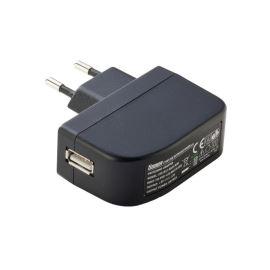 Napájecí adaptér 6W 5V/1.2A Sunny SYS1421-0605-W2E (Europe USB inlet)