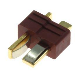 Silový konektor pro RC modely Dean T vidlice Amass AM-1015B