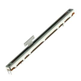 Posuvný potenciometr 500mW lineární MONO 10k Ohm 20% ALPS RSA0N11S9A0K