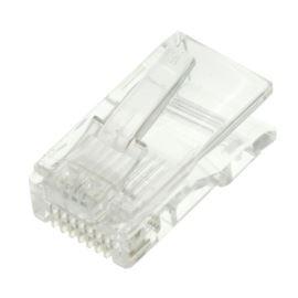Konektor RJ45 na kabel pro licnu 8-8 Connfly DS1123-P80T