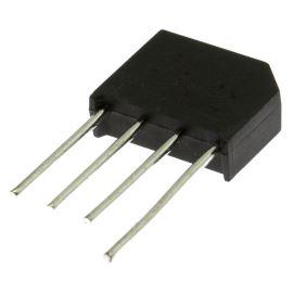 Usměrňovací diodový můstek 1000V 4A KBL Yangjie KBL410