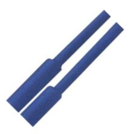 Bužírka smršťovací 3.5 / 1.75mm modrá