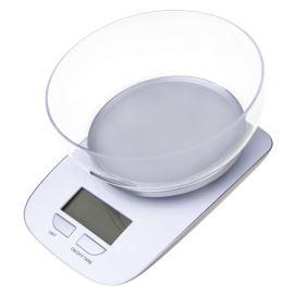 Digitální kuchyňská váha bílá Emos GP-KS021