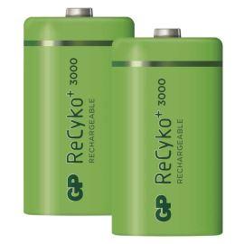 Nabíjecí baterie GP ReCyko+ HR14 (C), 2 ks v blistru