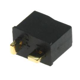 Silový konektor pro RC modely mini Dean T zásuvka Amass AM-1015D