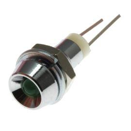 LED dioda signálka L-R732G