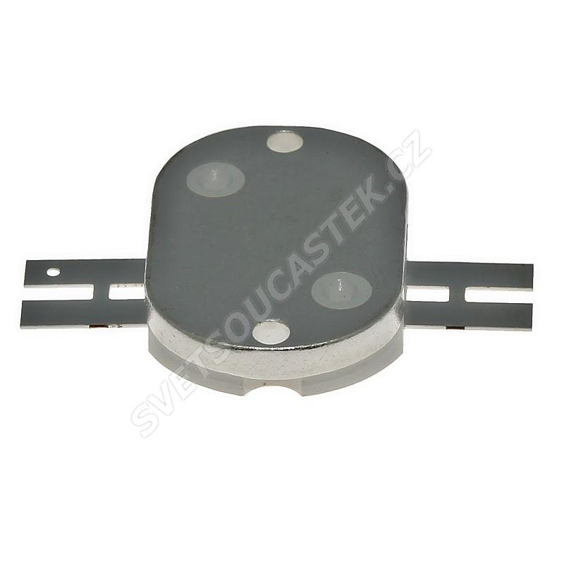 LED 5W Rail stud. bílá 400lm/120° Hebei 5VAM12DW6C