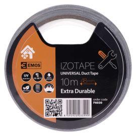 Univerzální lepící páska DUCT TAPE  48mm x 10m