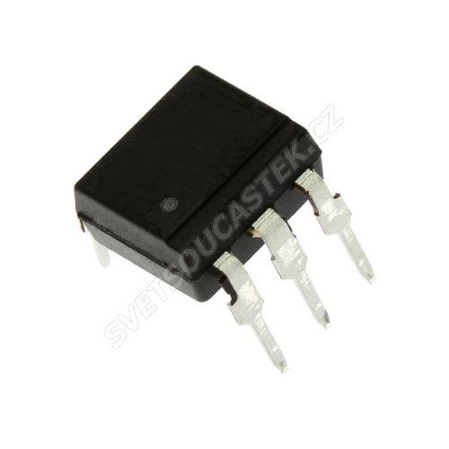 Fairchild Optotriacs MOC30_ DIP/DIL, SMD (MOC3062M)