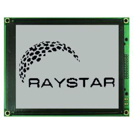 Grafický LCD displej Raystar RG160128A-FHW-V
