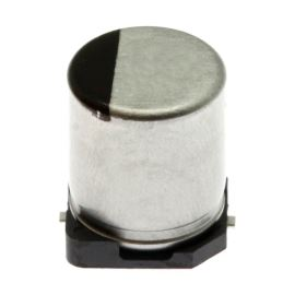 Elektrolytický kondenzátor SMD 220uF/16V 6.3x7.7 SMD 105°C Panasonic EEEFK1C221XP