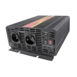 Měnič napětí 12V/230V 2000W CZ