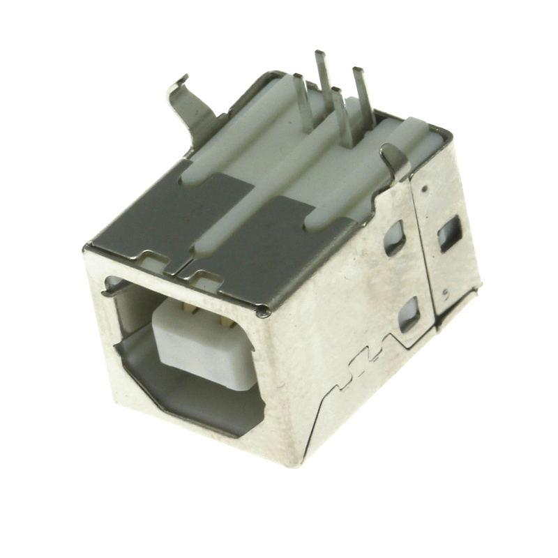 Connfly Konektor USB B Connfly DS1099-WN0