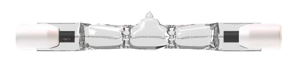 Emos Lineární halogenová žárovka ECO J78 230V/80W
