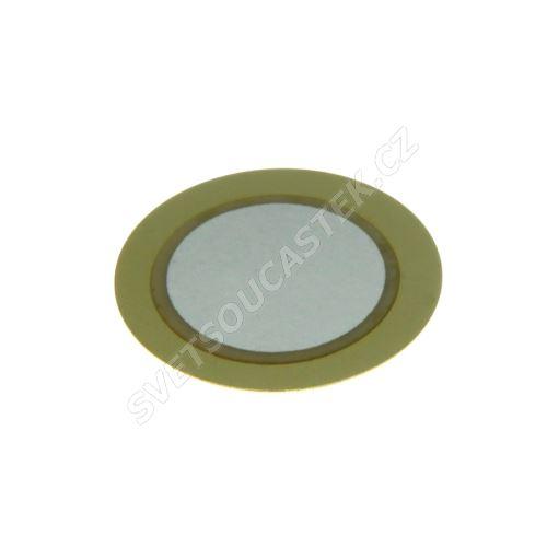 Piezoelektrický měnič 300 ohm 30V max. 15nF 4.5KHz Loudity LD-BZPN-2030