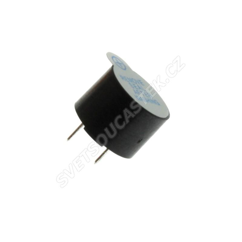 Magnetodynamický měnič 85dB 5VAC 40mA 2.4KHz Loudity LD-BZEN-1205
