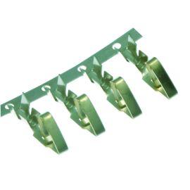 Pin ke konektorům 134 pocínovaný balený v páse Xinya 134