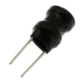Radiální tlumivka 3.3mH 0.15A d=9x12.5mm Fastron 09P-332J-50