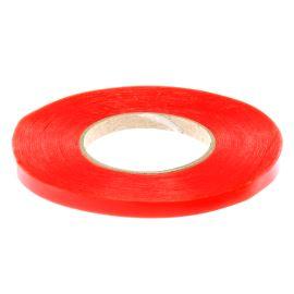 Oboustranně lepicí páska tenká 50m KLUŚ 0997