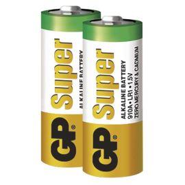 Alkalická špeciálna batéria GP 910A, 2 ks v blistri