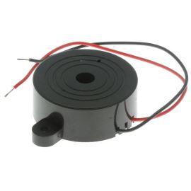 Piezoelektrický měnič 100dB 12VDC 12mA 2.8KHz BeStar BPT-40X