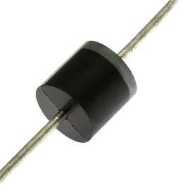 Usměrňovací dioda 600V 5A 5.4x7.5mm Diotec BY550-600