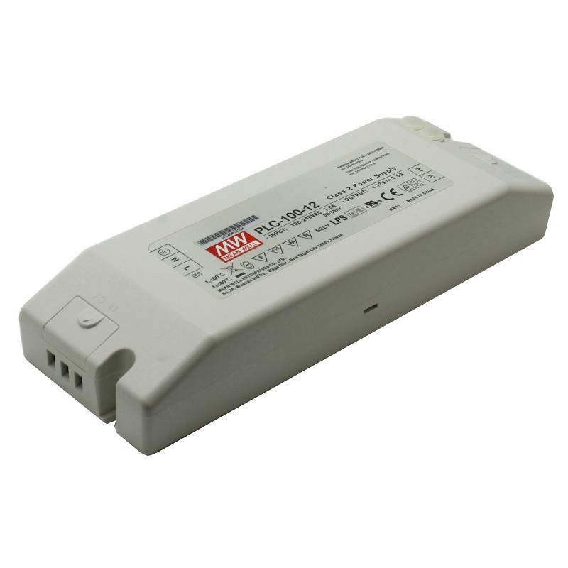 Mean Well Napájecí zdroj pro LED pásky Mean Well PLC-100-12