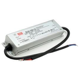 Napájecí zdroj pro LED pásky 120W 12V/10A IP67 Mean Well ELG-150-12