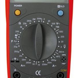 Digitální multimetr UNI-T UT39A