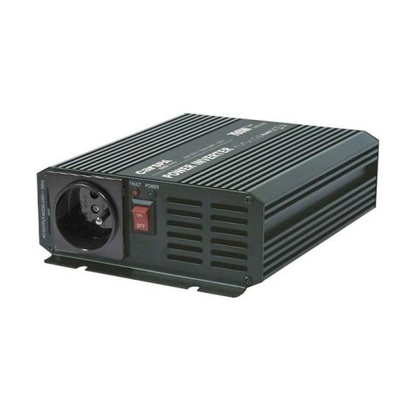 Carspa SKD700UR-242 24V/230V+USB 700W
