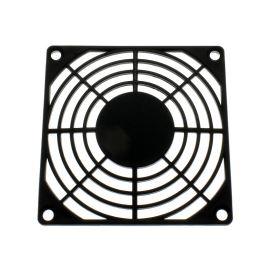 Ochranná plastová mřížka pro ventilátory 80x80mm SUNON  PB-08.GN