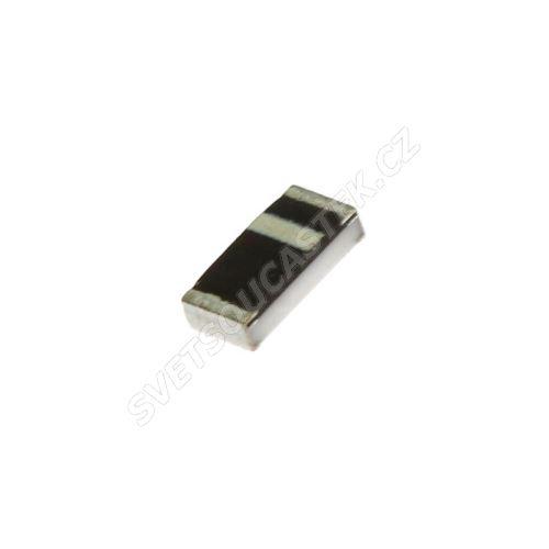 Usmerňovacia dióda 75V 0.15A 4ns 1206 DC Components CD4148(1206C)