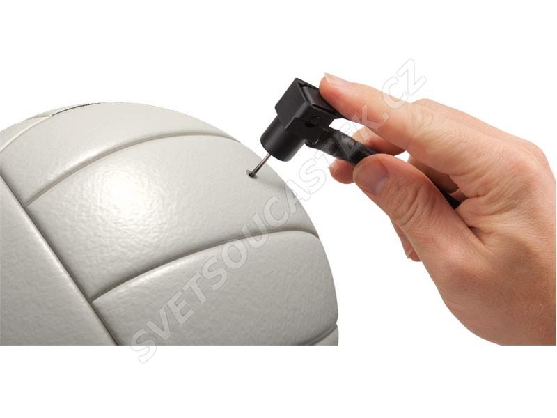 Kompresor do auta 12V automatický s LCD a světlem 6,9bar CC 140 Extol Premium 8864006