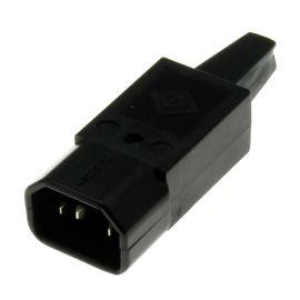 Napájací konektor EURO vidlica MPE Garry GST4