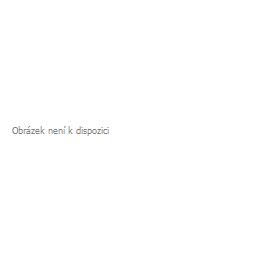 LED modul 4xLED 0.96W teplá bílá, 72lm/120° - 36x36mm Hebei LM-5050W3-4P-12V